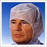 Disposable Hood Cap