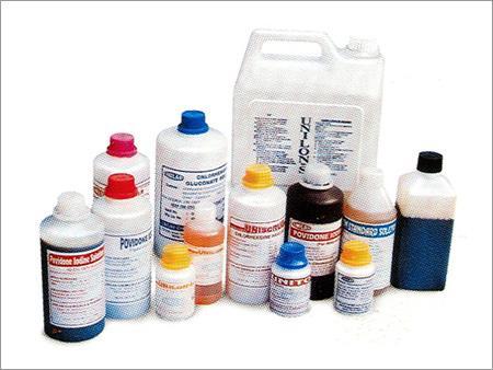 Antiseptic Drugs