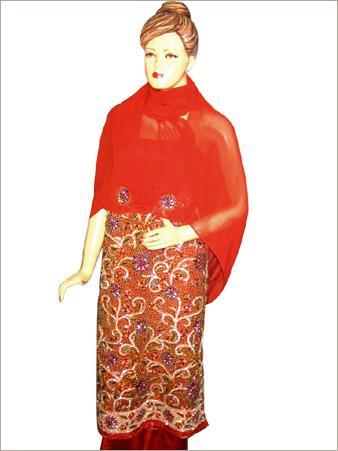 Zariwork Punjabi Suit