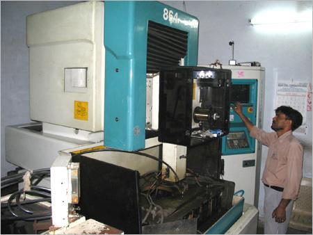 Industrial Progressive Machinery Dies