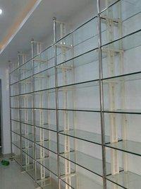Glass Rack