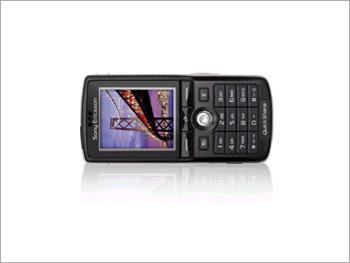 Sony Ericsson-K750i - Sony Ericsson-K750i Exporter