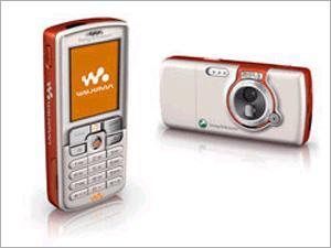Sony Ericsson-W800i - Sony Ericsson-W800i Exporter, Distributor