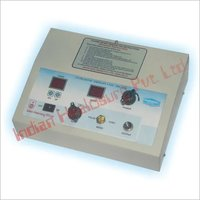 Ultrasonic Therapy Unit (Digital - display Solid state)