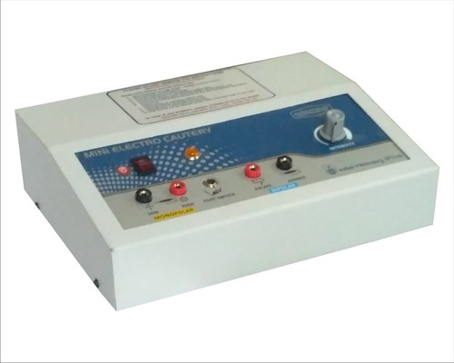 Healocator Mini Electro Surgical Unit