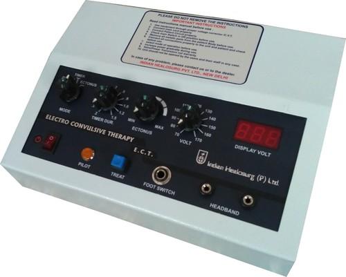 E.C.T. Electro Convulsive Therapy