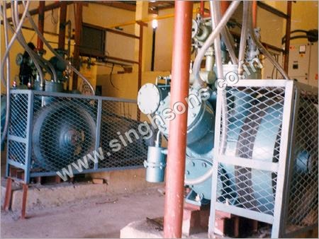 Refrigeration Equipment