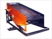 Vibrating Screen for Stone Crushing Plant