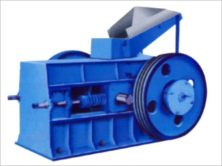 Bearings Double Roll Crusher
