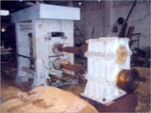 Cold Rolling Mill Machinery