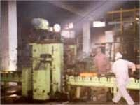 2 Hi Hot Rolling Mill