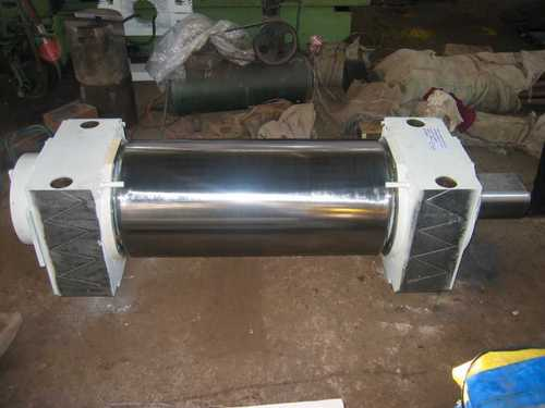Work Roll Rolling Mill Machines