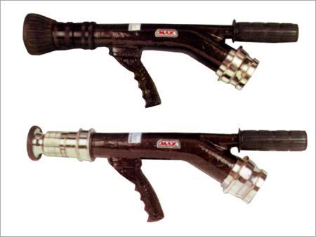 Pistol Grip Nozzles