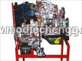 Car Engine Working Model