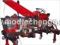 Mahindra Tractor Model