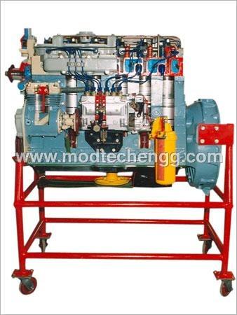 Ashok Leyland Engine Model