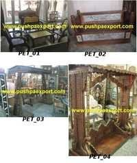 Antique Carved Furniture