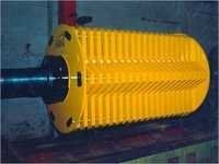 6 Row Swing Hammer Fibrizor