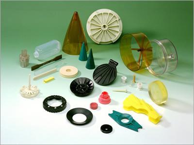 Plastics Castor Oil