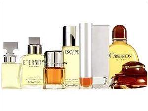 Castor Oil for Perfumeries