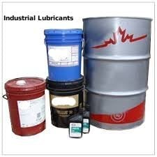 Castor Oil for Industrial Lubricants