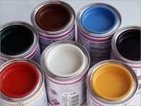 Castor Oil Paints