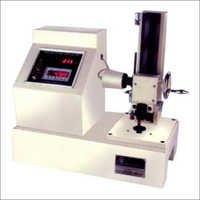 Compression/Tesion Spring Testing Machine