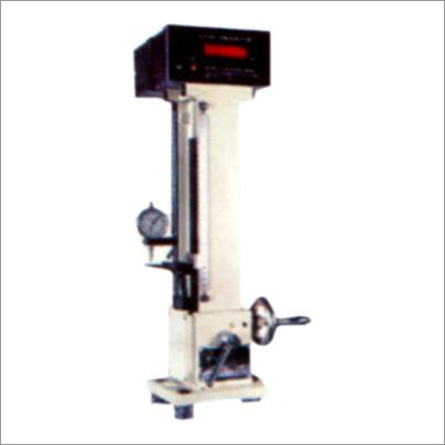 Digital Load Spring Tester Machine