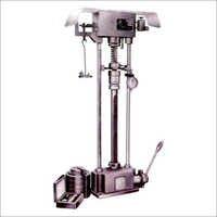 Spring Tester Machine (120 Kg)