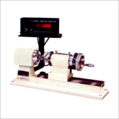 Torsion Spring Testing Machine