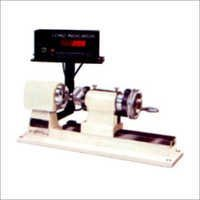 Torsion Spring Testing Machine