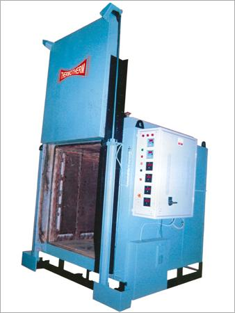 Baking Furnace Application: For Industrial Use