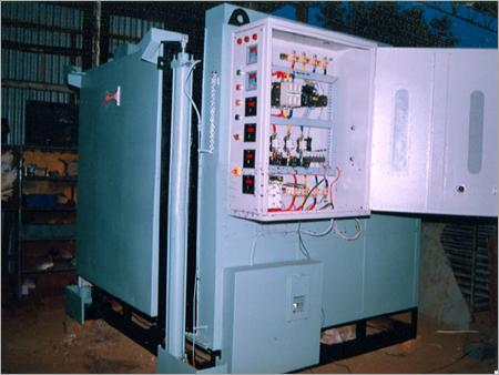 Strong Industrial Heat Treatment Furnaces