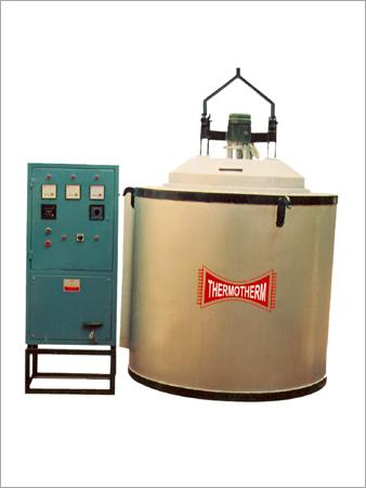 Gas Tempering Furnace Application: For Industrial Use