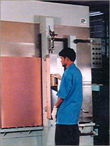 Auto Sawing
