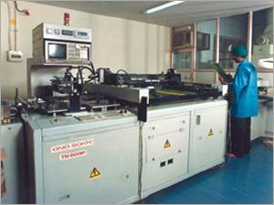 CCD Auto Printing Line