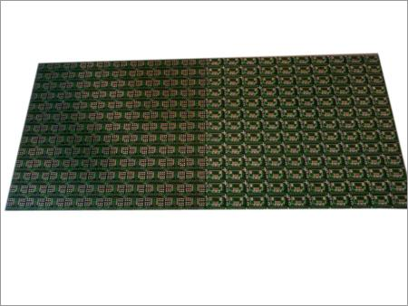 Commercial Printed Circuit Board