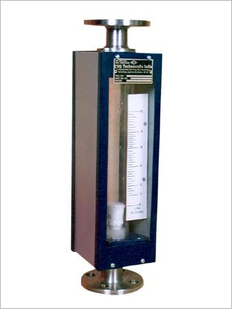 Glass Tube Rotameter