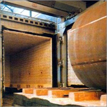 Arc Melting Furnace