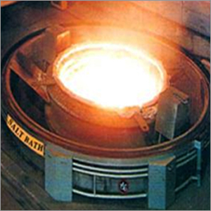 Industrial Salt Bath Furnace