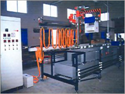 Electroless Nickel Plating Line