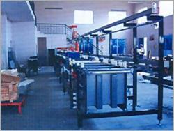 Electroplating Equipments