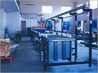 Barrel Electroplating Line