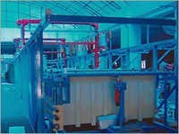 Automatic Pattern Electroplating Line