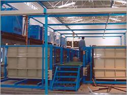 Manual  Abs Plastics Electroplating Line