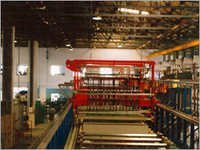 Automatic Tri Nickel Chrome Electroplating Line