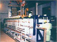 Pattern Panel Electroplating Line