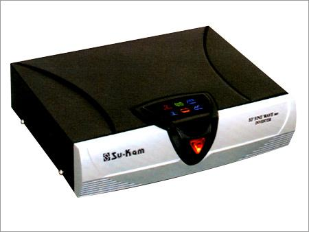 Pure Sine Wave High Frequency Inverter