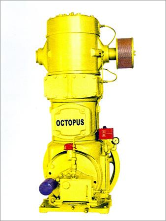 Vertical Type Compressors