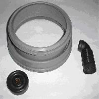 Rubber Seal (Washing Machine)